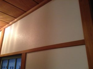 タフクリーンの壁紙